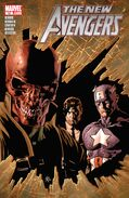 New Avengers Vol 2 12