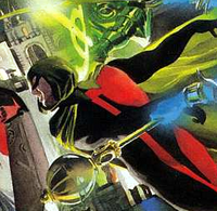 Hourman