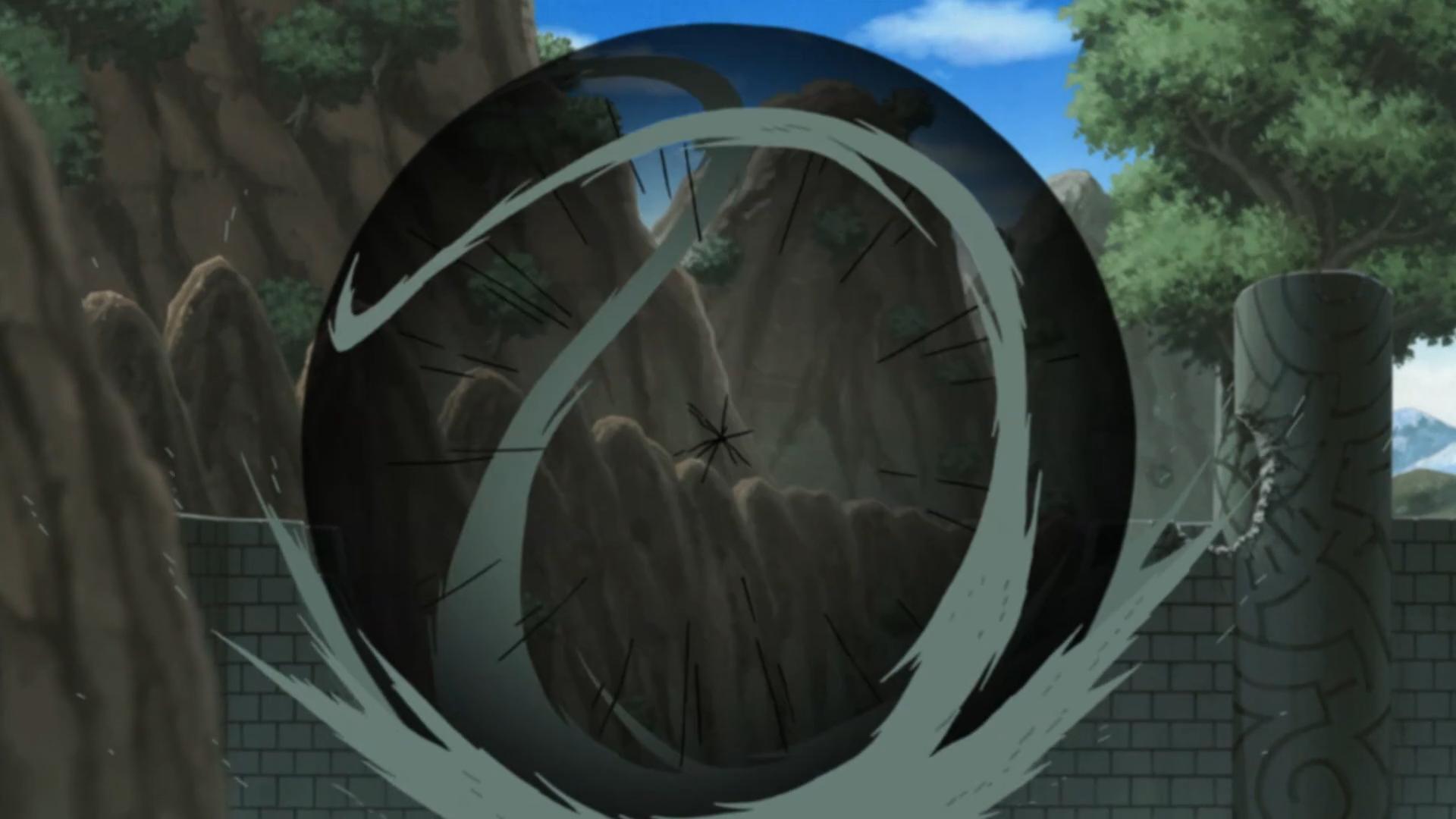 [Ficha]Danzo Shimura Reverse_Four_Symbols_Sealing_Jutsu
