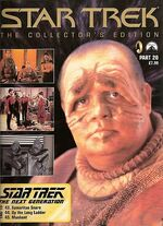 The Collectors Edition issue 20 cover