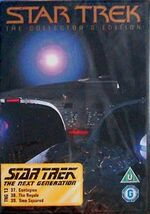 The Collectors Edition issue 17 DVD cover