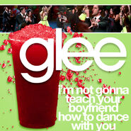 Glee - teach boyfriend