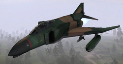 BFV F-4 PHANTOM