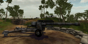 BFV NVA ARTILLERY