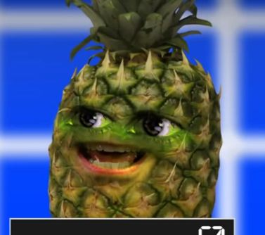 AO Pineapple Season 3