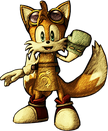 Tails (Black Knight)