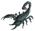 Radscorpion