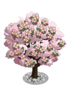 Pink Dogwood Tree2-icon