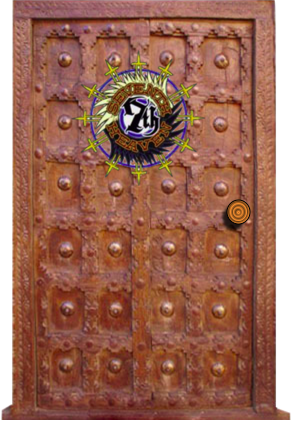 7th Heaven Door