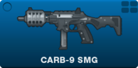 CARB-9 Select Icon