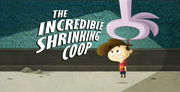 50-2 - The Incredible Shrinking Coop
