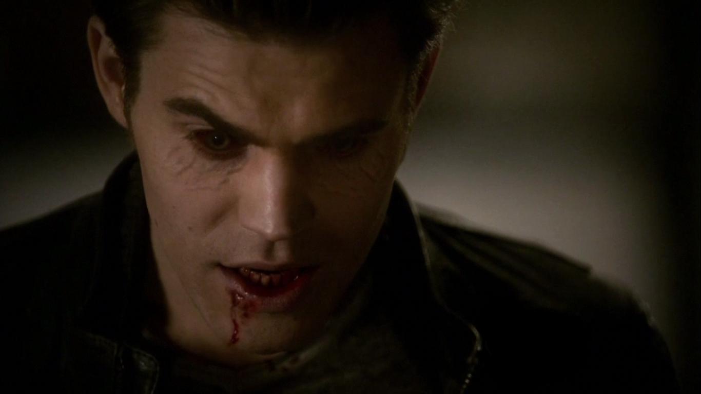Ripper - The Vampire Diaries Wiki - Episode Guide, Cast ...