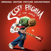 Scott Pilgrim Soundtrack