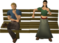 Varrock music appreciators