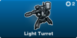Light Turret