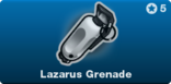 Lazarus Grenade