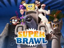 Sheen Estevez - Nickelodeon Jingle Brawl Wiki  Jingle Brawl Nicktoons