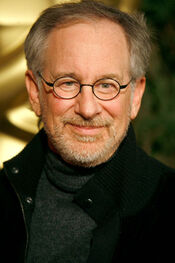 Steven-spielberg