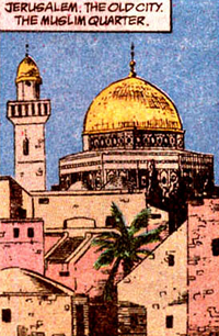 Jerusalem 01