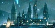 Hogwarts--DH2