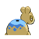 Numel Shiny Back IV