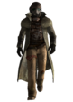 FNV Desert Ranger