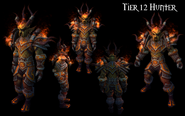 Tier 12 Hunter Armor