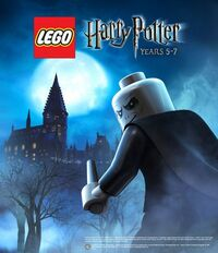 Lego Harry Potter Years 5-7 teaser