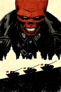 Red Skull Vol 1 5 Textless
