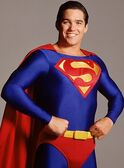 Dean Cain as Clark Kent