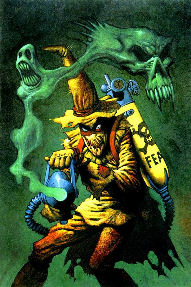 Felszerelések                                      Scarecrow_0008