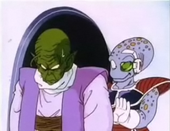 Namekian&amp;Appule