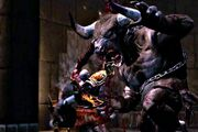 Minotaur Brute (God of War III)
