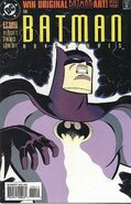 Batman Adventures Vol 1 34
