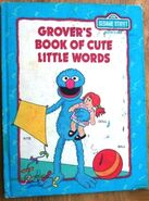 GroversBookofCuteLittleWords1992