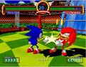Sonic Fighters