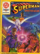 Superman Spectacular