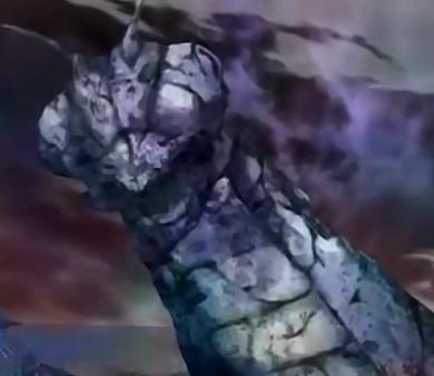 Bakugan mantris