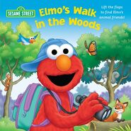 Elmo&#39;s Walk in the Woods