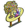 Jewel Tree Mastery Sign-icon