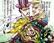 The three Zeppelis