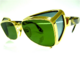 JEAN PAUL GAULTIER Sunglasses Mod. 56-9272 Col. TORTOISE