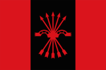 Flag of the Falange