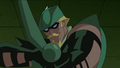 Oliver Queen DCAU 001