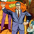 Clark Kent Earth-117