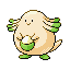 Chansey Shiny FRLG