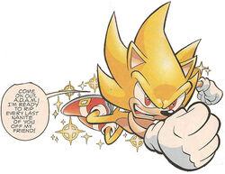 Sonics Full Force