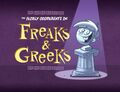 Titlecard-Freaks and Greeks