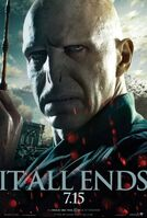 Voldemort poster-DH2