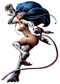 MvC3Felicia